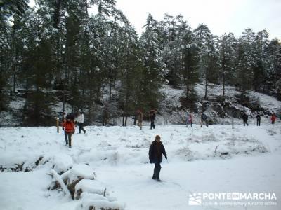 Senderismo Cañón del Río Lobos; senderismo por madrid; club senderismo madrid